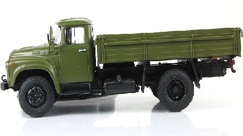 Устройство подвески грузового автомобиля ЗИЛ 130